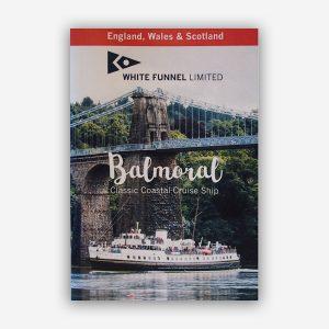 Balmoral - Classic Coastal Cruise Ship