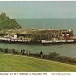 MV Balmoral & PS Waverley