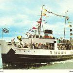 MV Prince Ivanhoe