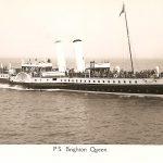 PS Brighton Queen