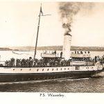 PS Waverley